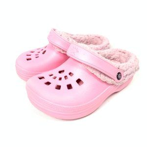 3/$30 DAWGS Fleece Lined Clogs Shoes Sandals You…